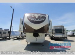 New 2017  Heartland RV Bighorn 3750FL by Heartland RV from ExploreUSA RV Supercenter - CANTON, TX in Wills Point, TX