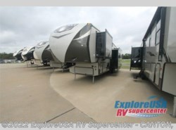 New 2017  CrossRoads Rezerve RFZ38MD by CrossRoads from ExploreUSA RV Supercenter - CANTON, TX in Wills Point, TX