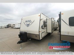 New 2017  Forest River Flagstaff Micro Lite 25KS by Forest River from ExploreUSA RV Supercenter - CANTON, TX in Wills Point, TX