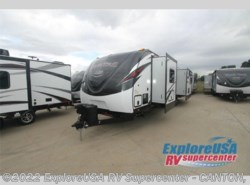 New 2017  Heartland RV North Trail  32RETS King by Heartland RV from ExploreUSA RV Supercenter - CANTON, TX in Wills Point, TX
