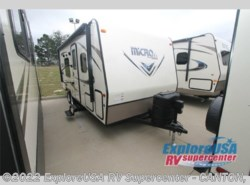 New 2017  Forest River Flagstaff Micro Lite 23FB by Forest River from ExploreUSA RV Supercenter - CANTON, TX in Wills Point, TX