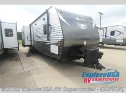New 2017  CrossRoads Zinger ZT33BH by CrossRoads from ExploreUSA RV Supercenter - CANTON, TX in Wills Point, TX