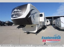 Used 2014  Heartland RV Big Country 3950FB by Heartland RV from ExploreUSA RV Supercenter - CANTON, TX in Wills Point, TX