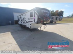 Used 2013  Keystone Fuzion 315 by Keystone from ExploreUSA RV Supercenter - CANTON, TX in Wills Point, TX
