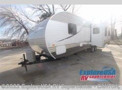 Used 2014  CrossRoads Z-1 ZT291RL by CrossRoads from ExploreUSA RV Supercenter - CANTON, TX in Wills Point, TX