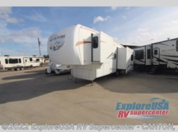 Used 2010  Heartland RV Big Country 3250TS by Heartland RV from ExploreUSA RV Supercenter - CANTON, TX in Wills Point, TX
