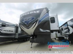 New 2017  Heartland RV Cyclone 4200 by Heartland RV from ExploreUSA RV Supercenter - CANTON, TX in Wills Point, TX