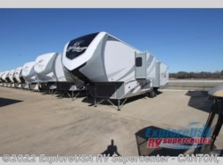 New 2017  Highland Ridge Open Range 3X 397FBS by Highland Ridge from ExploreUSA RV Supercenter - CANTON, TX in Wills Point, TX