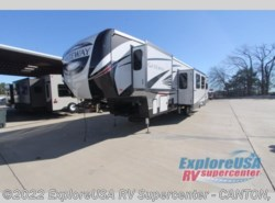 New 2017  Heartland RV Gateway 3800 RLB by Heartland RV from ExploreUSA RV Supercenter - CANTON, TX in Wills Point, TX