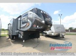 New 2017  Heartland RV Cyclone 3611JS by Heartland RV from ExploreUSA RV Supercenter - CANTON, TX in Wills Point, TX