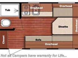 New 2017  Gulf Stream TrailMaster 14RBC by Gulf Stream from Ashley's Boat & RV in Opelika, AL