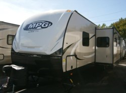 New 2017  Cruiser RV MPG 3100BH by Cruiser RV from COLUMBUS CAMPER & MARINE CENTER in Columbus, GA