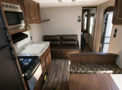 New 2017  Keystone Hideout 262LHS by Keystone from COLUMBUS CAMPER & MARINE CENTER in Columbus, GA