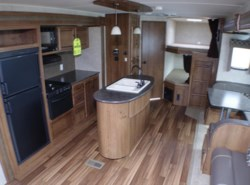 New 2016  Gulf Stream Conquest 288ISL by Gulf Stream from COLUMBUS CAMPER & MARINE CENTER in Columbus, GA
