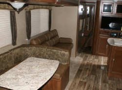 New 2017  Keystone Passport Ultra Lite Grand Touring 3220BH by Keystone from COLUMBUS CAMPER & MARINE CENTER in Columbus, GA