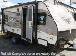 New 2017  Starcraft Autumn Ridge 17RD by Starcraft from Ashley's Boat & RV in Opelika, AL