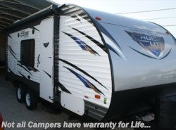 New 2017  Forest River Salem Cruise Lite 201BHXL by Forest River from COLUMBUS CAMPER & MARINE CENTER in Columbus, GA