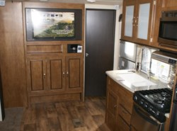New 2017  Forest River Salem T26TBUD by Forest River from COLUMBUS CAMPER & MARINE CENTER in Columbus, GA