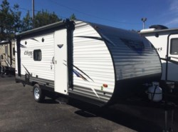 New 2017  Forest River Salem Cruise Lite 196BH by Forest River from COLUMBUS CAMPER & MARINE CENTER in Columbus, GA