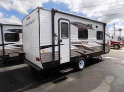 New 2018 Starcraft Autumn Ridge Outfitter 18QB available in Columbus, Georgia