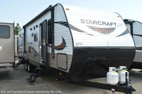 2018 Starcraft Autumn Ridge Outfitter 31BHU
