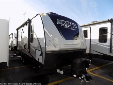 2018 Cruiser RV MPG 2000RD