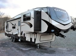 New 2018 Keystone Cougar 367FLS available in Columbus, Georgia