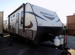 New 2018 Starcraft Autumn Ridge Outfitter 26BHS available in Columbus, Georgia
