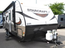 New 2018 Starcraft Autumn Ridge Outfitter 21FB available in Columbus, Georgia