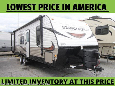 2019 Starcraft Autumn Ridge Outfitter 26BHS