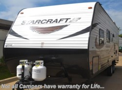 New 2018 Starcraft Autumn Ridge Outfitter 26BH available in Columbus, Georgia