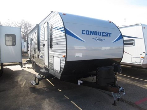 2019 Gulf Stream Conquest 262RLS