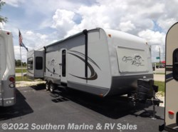 Used 2013  Open Range Roamer 320RES
