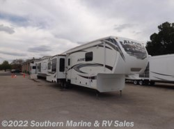 Used 2013  Keystone Alpine 3600RS by Keystone from Park Model City & RV Sales in Ft. Myers, FL