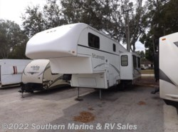 Used 2003  Glendale RV Titanium 28E33SB by Glendale RV from Park Model City & RV Sales in Ft. Myers, FL