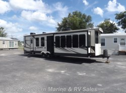 Used 2017 Forest River Sierra Destination 385FKBH available in Ft. Myers, Florida