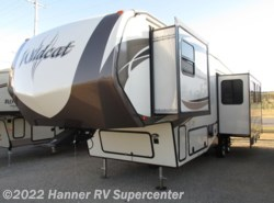 New 2016  Forest River Wildcat 29RLX by Forest River from Hanner RV Supercenter in Baird, TX