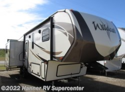 New 2016  Forest River Wildcat 28SGX by Forest River from Hanner RV Supercenter in Baird, TX