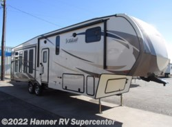 New 2016 Forest River Wildcat 327RE available in Baird, Texas