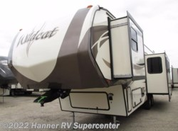 New 2016  Forest River Wildcat 29RKP by Forest River from Hanner RV Supercenter in Baird, TX