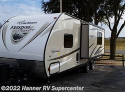 New 2016  Coachmen Freedom Express 246RKS by Coachmen from Hanner RV Supercenter in Baird, TX