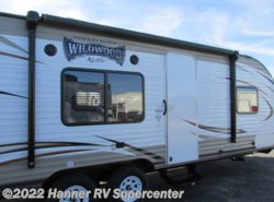 New 2016  Forest River Wildwood X-Lite 261BHXL by Forest River from Hanner RV Supercenter in Baird, TX