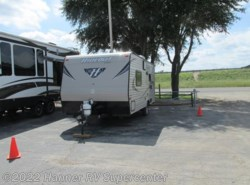 Used 2016  Keystone Hideout 178LHS by Keystone from Hanner RV Supercenter in Baird, TX