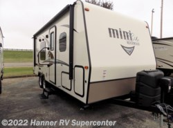 New 2017  Forest River Rockwood Mini Lite RLT2304KS by Forest River from Hanner RV Supercenter in Baird, TX