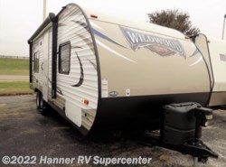 New 2016  Forest River Wildwood 241QBXL by Forest River from Hanner RV Supercenter in Baird, TX