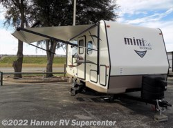 New 2017  Forest River Rockwood 2104S by Forest River from Hanner RV Supercenter in Baird, TX