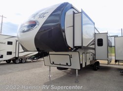 New 2017  Forest River Sandpiper 3250IK by Forest River from Hanner RV Supercenter in Baird, TX