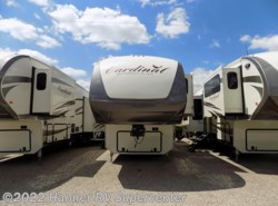 New 2018 Forest River Cardinal 3850RL available in Baird, Texas