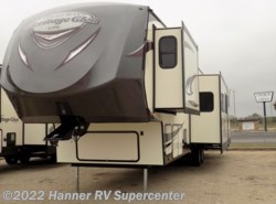 New 2018 Forest River Wildwood Heritage Glen 356QB available in Baird, Texas