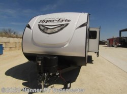 New 2019 Forest River Wildwood Heritage Glen Hyper-Lyte Hemisphere 26RLHL available in Baird, Texas